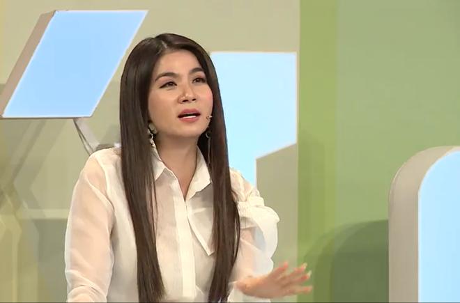 Kha Ly và Vân Trang khẩu chiến gay gắt trên truyền hình vì chuyện người yêu cũ - Ảnh 2.