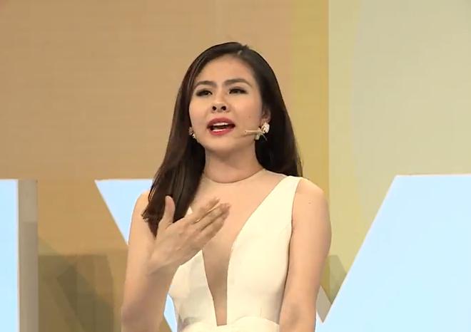 Kha Ly và Vân Trang khẩu chiến gay gắt trên truyền hình vì chuyện người yêu cũ - Ảnh 6.