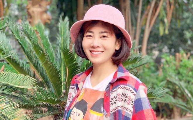 NSƯT Trịnh Kim Chi: Từ Tết đến giờ, Mai Phương đau đớn khủng khiếp, phải ngủ ngồi suốt