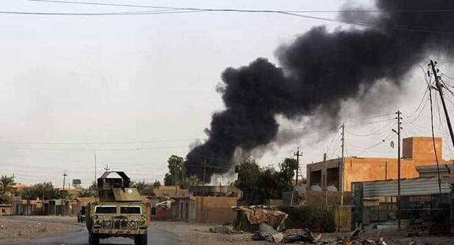 Chuyên gia Israel: Iran không dễ nuốt trôi Iraq, Mỹ đang lên kế hoạch tấn công phủ đầu? - Ảnh 4.
