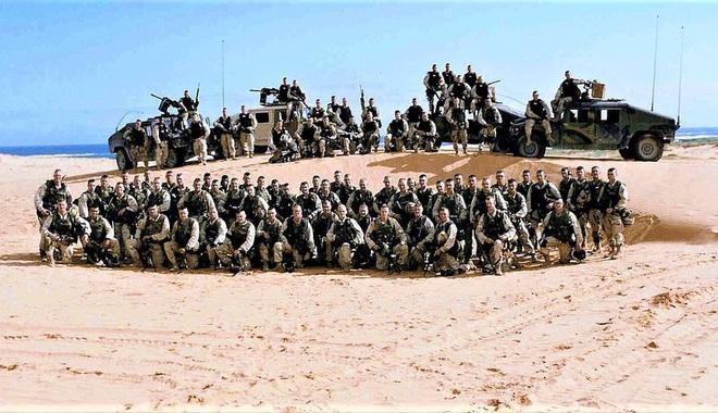 Thất bại bẽ bàng nhất của đặc nhiệm tinh nhuệ Mỹ Ranger - ảnh 1