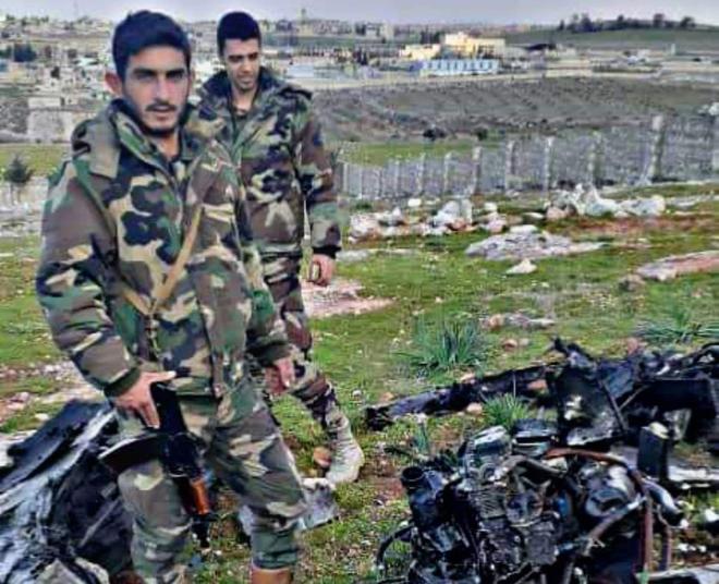 UCAV rụng như sung ở Syria và Libya: Tại sao QĐ Thổ Nhĩ Kỳ vẫn kê cao gối mà ngủ? - Ảnh 1.