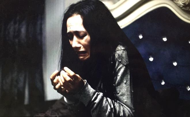 Tinna Tình gây tò mò với vai diễn tiều tụy, xấu xí - Ảnh 3.