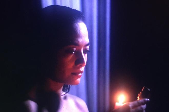 Tinna Tình gây tò mò với vai diễn tiều tụy, xấu xí - Ảnh 5.
