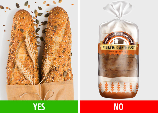 11 kinh nghiệm tuyệt vời để kiểm tra thực phẩm của bạn có thật sự tốt hay không: Hữu ích! - Ảnh 5.