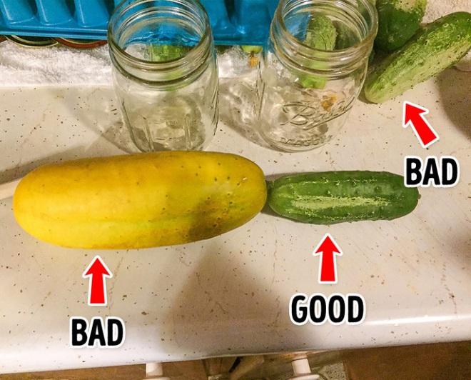 11 kinh nghiệm tuyệt vời để kiểm tra thực phẩm của bạn có thật sự tốt hay không: Hữu ích! - Ảnh 10.