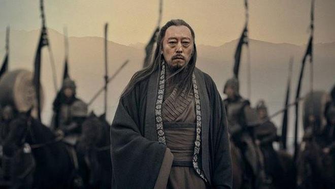Không phải Tư Mã Ý, ai mới là người đứng đầu trong số 3 nhân vật được mệnh danh là cao thủ ẩn nhẫn trong lịch sử Trung Hoa? - Ảnh 1.