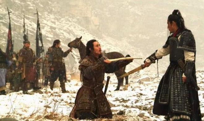 Không phải Tư Mã Ý, ai mới là người đứng đầu trong số 3 nhân vật được mệnh danh là cao thủ ẩn nhẫn trong lịch sử Trung Hoa? - Ảnh 9.