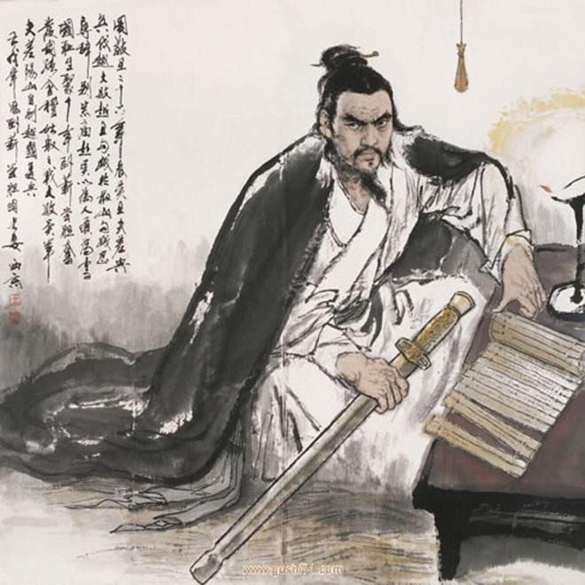Không phải Tư Mã Ý, ai mới là người đứng đầu trong số 3 nhân vật được mệnh danh là cao thủ ẩn nhẫn trong lịch sử Trung Hoa? - Ảnh 8.