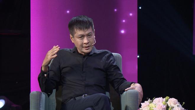 MC Quyền Linh bức xúc Lê Hoàng: Sống như anh nói là không có tình nghĩa - Ảnh 1.