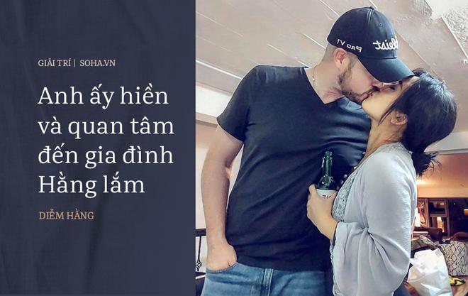 Hot girl Nhật ký Vàng Anh sắp lấy chồng ở tuổi 31: Anh ấy hiền lành, quan tâm gia đình tôi - Ảnh 4.