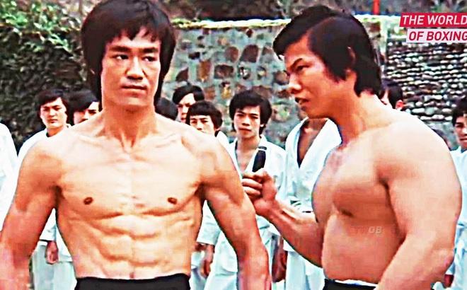 """Sư đệ Lý Tiểu Long và 8 """"cao thủ võ lâm Hồng Kông"""" từng thảm bại ở Sài Gòn như thế nào?"""