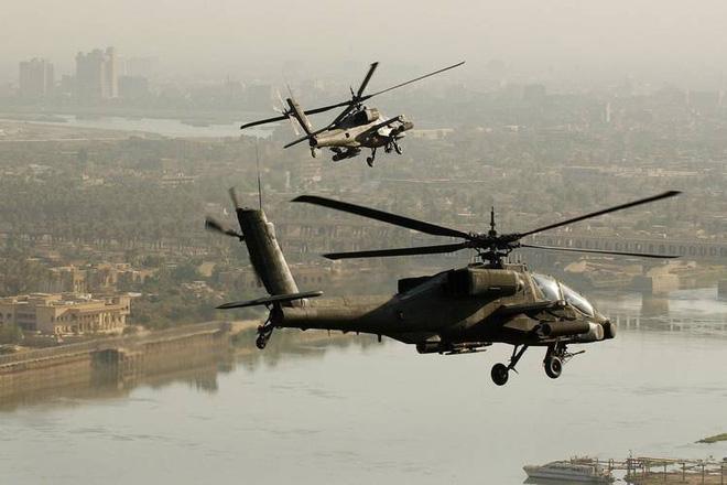 3.000 tù binh IS vượt ngục trước mũi lực lượng Mỹ, Syria có ca tử vong vì Covid-19 đầu tiên - Ảnh 1.