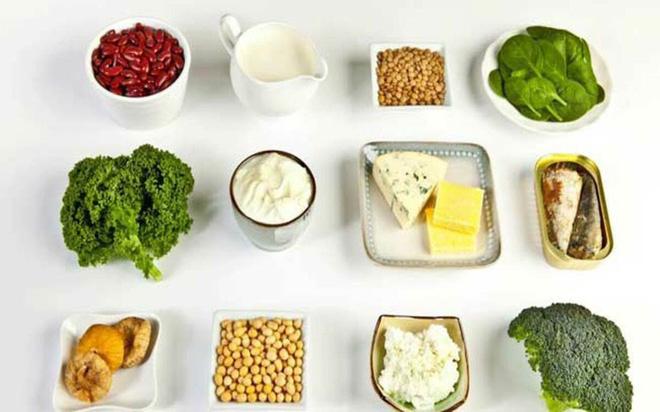 Thực phẩm giúp người cao tuổi tăng cường sức đề kháng - Ảnh 3.