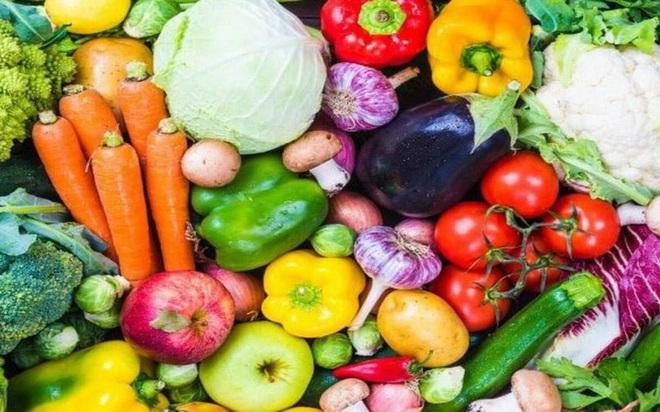 Thực phẩm giúp người cao tuổi tăng cường sức đề kháng - Ảnh 6.