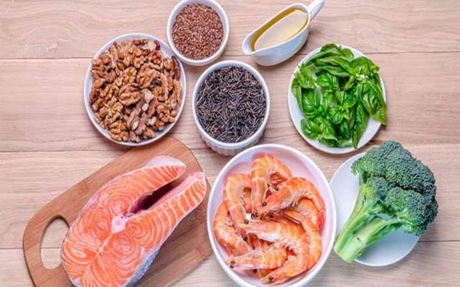 Thực phẩm giúp người cao tuổi tăng cường sức đề kháng - Ảnh 7.