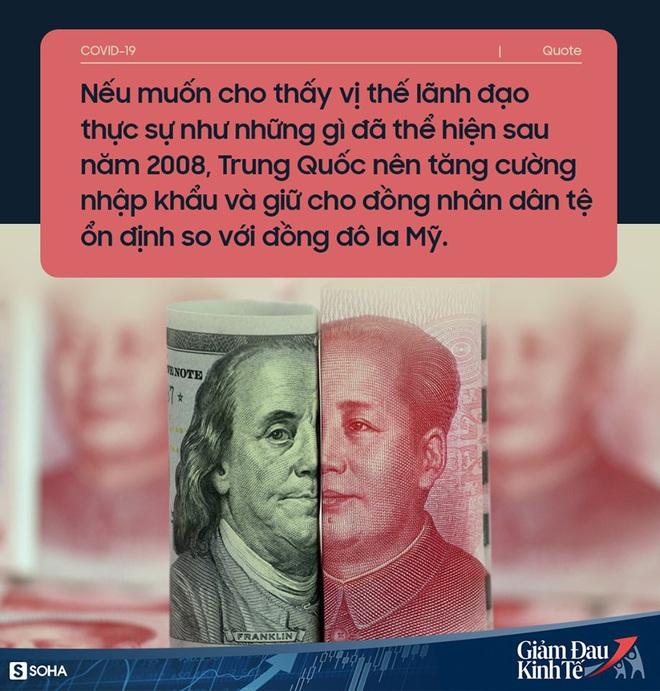 FT: Chất đống nợ từ khủng hoảng 2008, TQ không còn đủ lực để làm điều kỳ diệu một lần nữa - Ảnh 2.