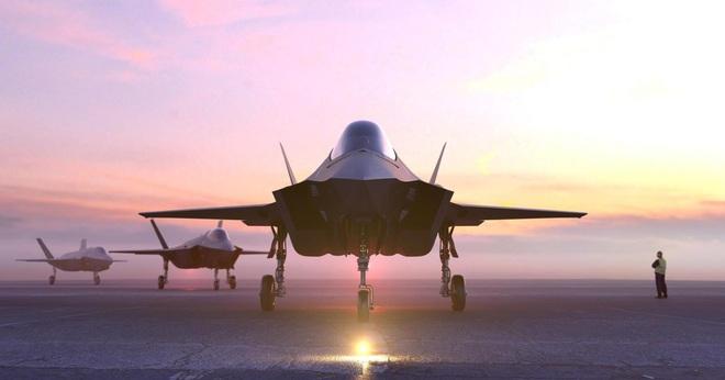 Tiêm kích tàng hình F-35 gầm rú trên bầu trời Israel, Mỹ ồ ạt triển khai tên lửa Patriot tới Iraq - Ảnh 1.