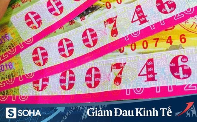 Tạm dừng xổ số kiến thiết trong 15 ngày: Một chủ đại lý vé số hỗ trợ 50.000 đồng/ngày cho người bán vé dạo