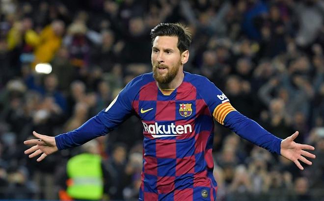 Messi và đồng đội hy sinh trên cả mong đợi cho Barca trong mùa Covid-19