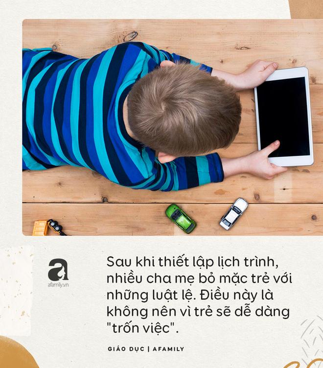 Tác giả cuốn Làm mẹ không áp lực chỉ ra những lưu ý quan trọng để giúp trẻ học ở nhà hiệu quả - Ảnh 2.