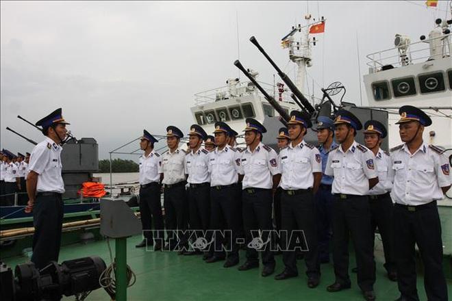 Đảm bảo nghiêm kỷ luật Quân đội, xứng danh Bộ đội Cụ Hồ - Ảnh 2.