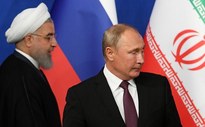 """Bước ngoặt """"không tưởng"""" ở Idlib: Thổ Nhĩ Kỳ gây rắc rối khiến Iran """"cay đắng"""" rời Syria, """"bàn cờ dang dở"""" lại một tay Nga sắp đặt?"""