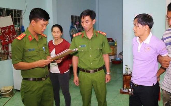 """Bắt giam trung tá công an """"dỏm"""" lừa tiền lẫn tình của những người đẹp ở Bình Phước"""