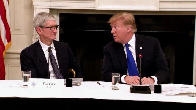 Tim Cook cùng Apple đặt cược mọi thứ vào Trung Quốc và cái kết của ván cờ tất tay - Ảnh 5.