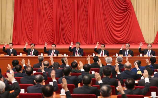Đảng viên Đảng Cộng sản Trung Quốc góp 683 triệu USD trong 1 tuần để chống dịch COVID-19
