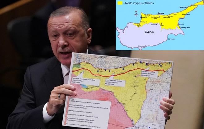 Quyết chiến vì vùng đệm sâu 30 km trong lãnh thổ Syria: 24 giờ cân não của Nga-Thổ? - Ảnh 4.