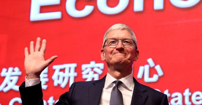 Tim Cook cùng Apple đặt cược mọi thứ vào Trung Quốc và cái kết của ván cờ tất tay - Ảnh 2.