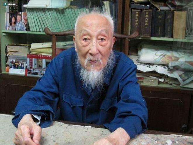 Làm thế nào để sống lâu hơn: Hãy tham khảo bí quyết 3 không của họa sĩ 105 tuổi - Ảnh 1.