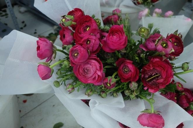 Hoa hồng Đà Lạt 8/3 nơi rẻ như cho, nơi bán đắt gấp 6-7 lần - Ảnh 3.