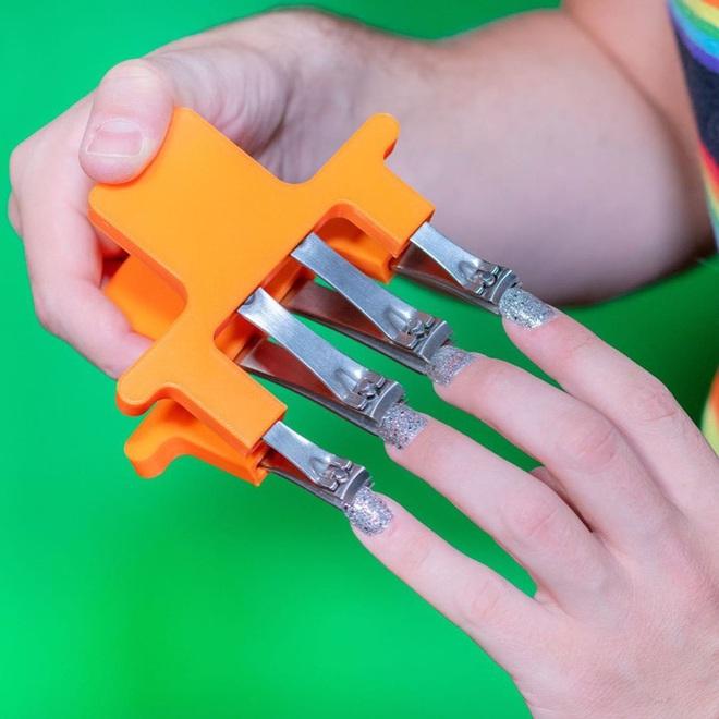 Những phát minh tưởng như vô dụng, nhưng sẽ có lúc bạn thầm ước có chúng trong tay - Ảnh 10.