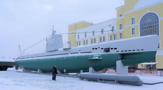 [Photo] Nga: Bảo tàng vũ khí, thiết bị quân sự độc đáo ở Yekaterinburg - ảnh 8