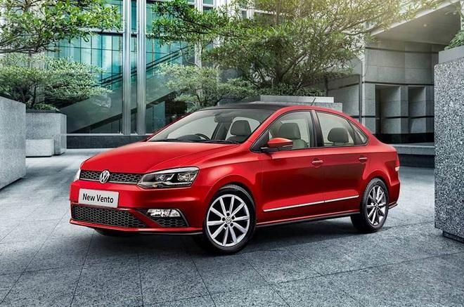 Volkswagen ra mắt 2 mẫu ô tô mới, giá từ 180 triệu đồng - Ảnh 1.
