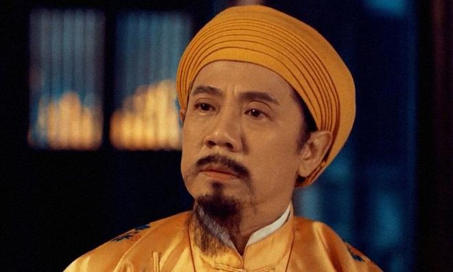 NSND Hồng Vân: Anh Thành Lộc chửi là mọi người câm họng hết, chỉ có mình tôi dám cãi - Ảnh 3.