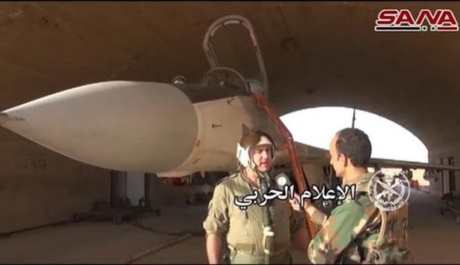 Sự thật không ngờ về việc F-16 Thổ Nhĩ Kỳ bỏ chạy khi bị MiG-29 Syria truy kích - Ảnh 2.