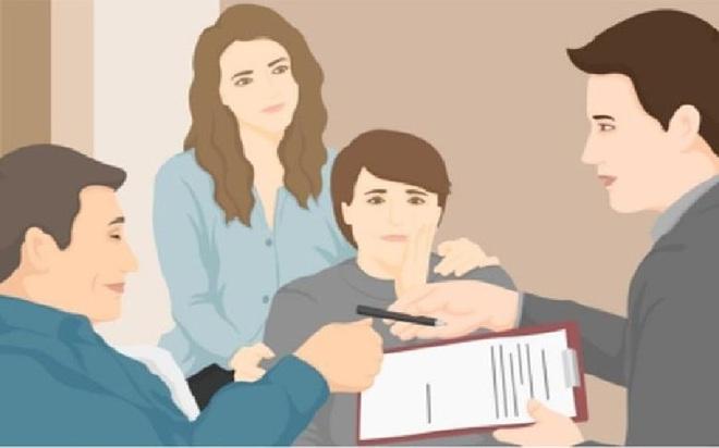 Được mẹ chồng để lại toàn bộ tiền và nhà cửa nhưng con dâu từ chối, nhiều năm sau, cô nhận được phúc báo không ngờ - Ảnh 2.