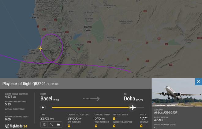 Israel dùng chiến thuật 'lá chắn sống' tấn công Syria - Ảnh 1.