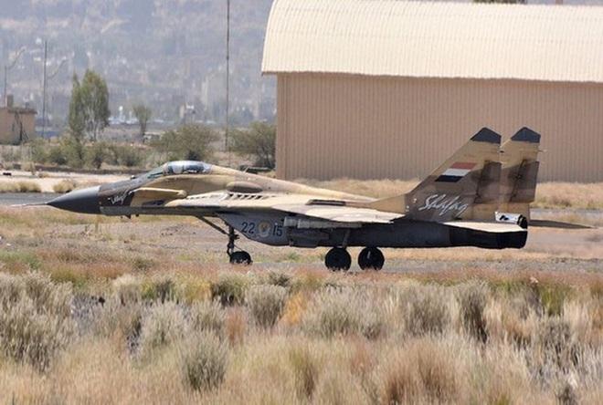 Sự thật không ngờ về việc F-16 Thổ Nhĩ Kỳ bỏ chạy khi bị MiG-29 Syria truy kích - Ảnh 13.