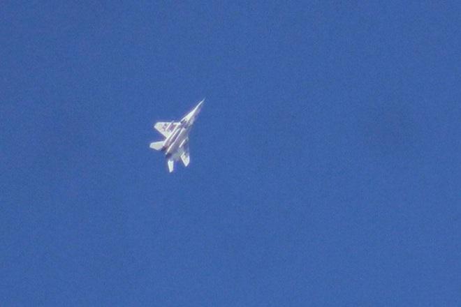 Sự thật không ngờ về việc F-16 Thổ Nhĩ Kỳ bỏ chạy khi bị MiG-29 Syria truy kích - Ảnh 14.