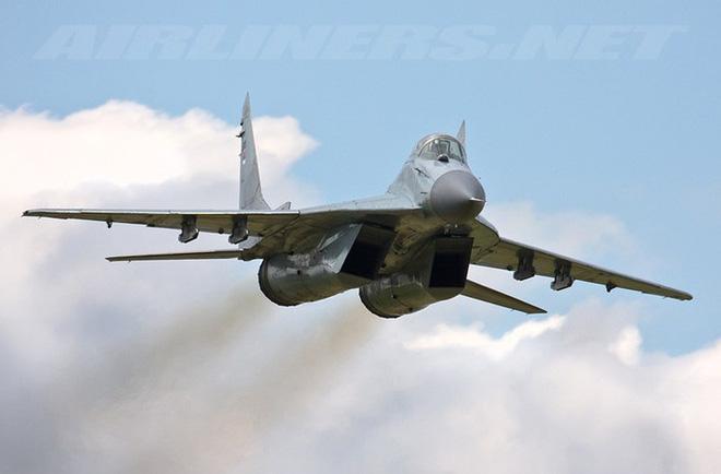 Sự thật không ngờ về việc F-16 Thổ Nhĩ Kỳ bỏ chạy khi bị MiG-29 Syria truy kích - Ảnh 17.