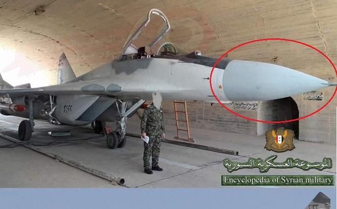Sự thật không ngờ về việc F-16 Thổ Nhĩ Kỳ bỏ chạy khi bị MiG-29 Syria truy kích - Ảnh 3.