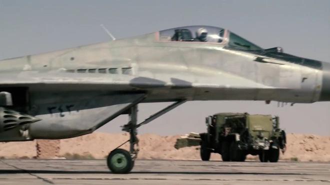 Sự thật không ngờ về việc F-16 Thổ Nhĩ Kỳ bỏ chạy khi bị MiG-29 Syria truy kích - Ảnh 4.