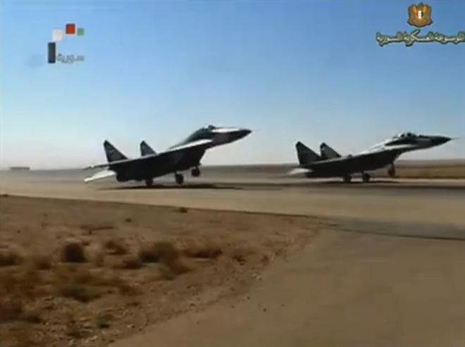 Sự thật không ngờ về việc F-16 Thổ Nhĩ Kỳ bỏ chạy khi bị MiG-29 Syria truy kích - Ảnh 6.
