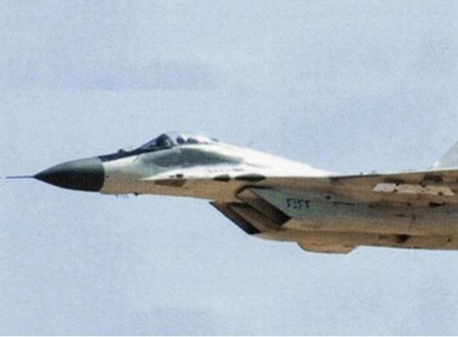 Sự thật không ngờ về việc F-16 Thổ Nhĩ Kỳ bỏ chạy khi bị MiG-29 Syria truy kích - Ảnh 10.