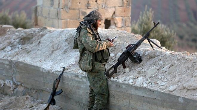 Lệnh ngừng bắn ở Idlib chốt xong: Nga-Thổ-Syria mỉm cười chiến thắng, vậy ai là kẻ thua cuộc bẽ bàng? - Ảnh 2.