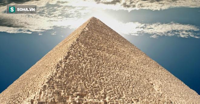 Bản phác thảo hiếm hoi của Da Vinci về cỗ máy dùng xây dựng kim tự tháp Ai Cập - Ảnh 2.